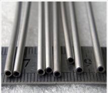 titanium capillary pipe