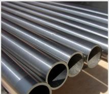 Hot Rolled seamless titanium tube