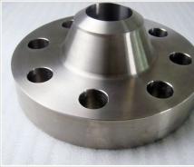 300lbs Gr2 titanium weld neck flange manufacturer