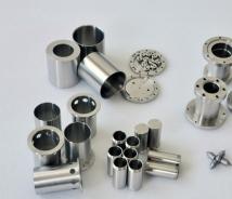 Cnc titanium alloy processing