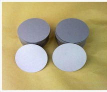 Stainless steel sintered filter for liquid filtration