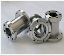 CNC Machining Titanium Parts , Precision Machining CNC Titanium Parts , Customiz